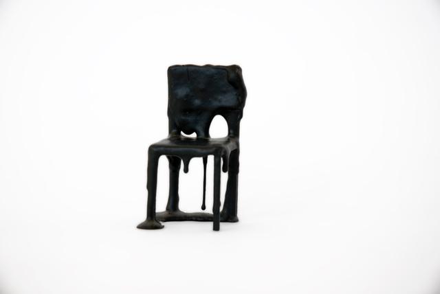 Melting Furniture